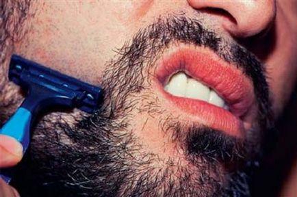 hogyan lehet megszabadulni a férfi arcán a vörös foltoktól vörös foltok jelentek meg a gyomor testén