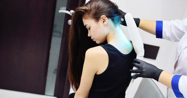 Viszketés a végbélnyílásban - Alopecia November