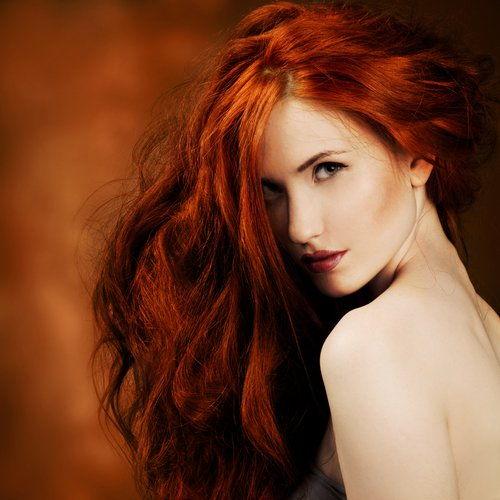 Eltávolítjuk a vörös hajot a hajból: hogyan kell csinálni? - Hullám