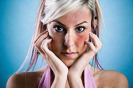 Hogyan és mire kell mosni az arcot demodikózissal