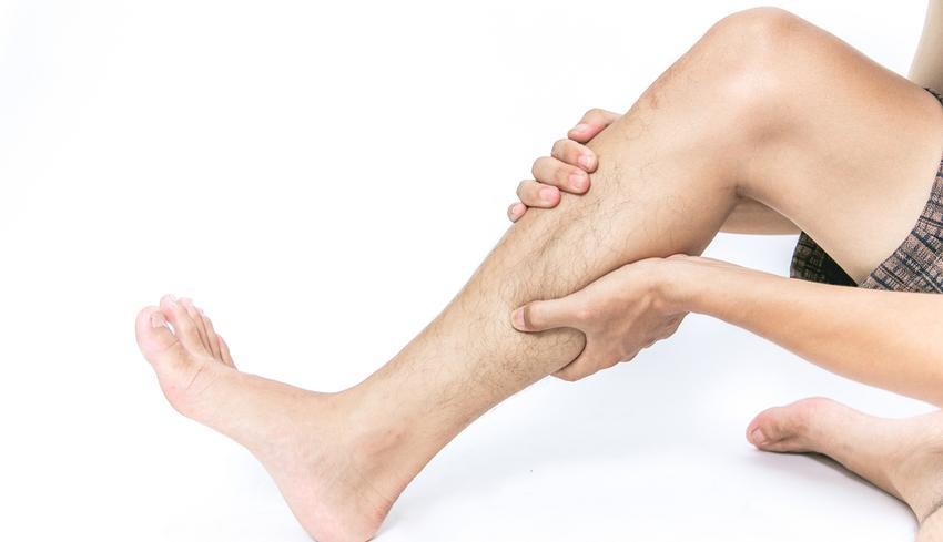 Így jelezheti a láb, ha baj van