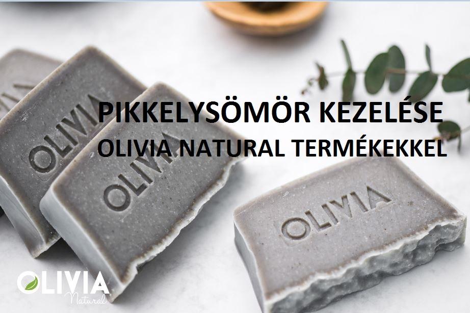 Pikkelysömör kezelése - Olivia Natural termékekkel - Myropolium