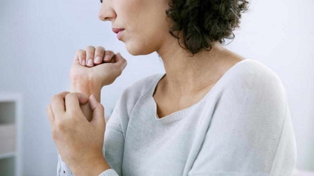linline pikkelysömör kezelése