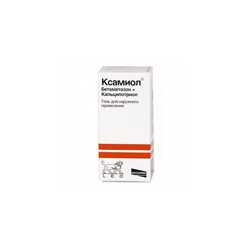 DAIVOBET 50 ?g/0,5 mg/g gél