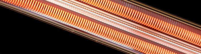 Sugárzó nap UV UV baktériumölő oufk 01. Mi az oufk nap. Tartalék lámpa