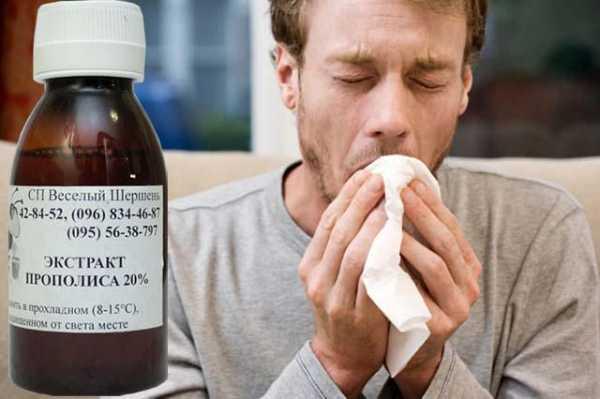 A máj propolisz kezelése - Vitaminok