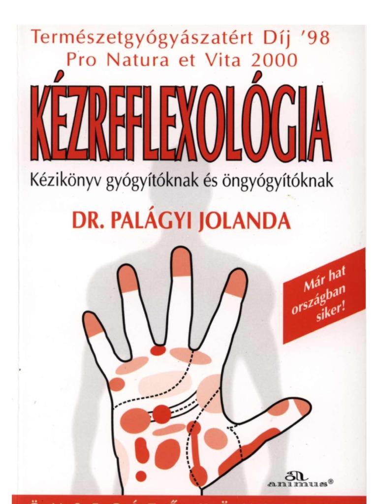Dr. Palágyi Jolanda - Kézreflexológia